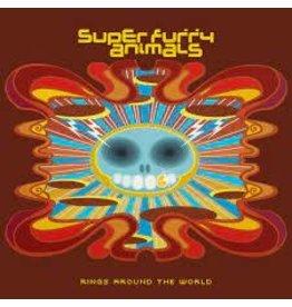 (LP) Super Furry Animals - Rings Around The World (20th Anniversary Edition)