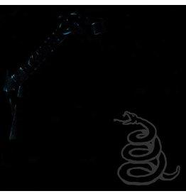Blackened (CD) Metallica - Self Titled (Remastered)