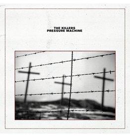 Island (LP) The Killers - Pressure Machine