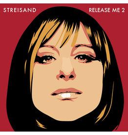 (LP) Barbra Streisand - Release Me 2 (Indie Exclusive)