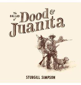 High Top Mountain (CD) Sturgill Simpson - The Ballad Of Dood & Juanita