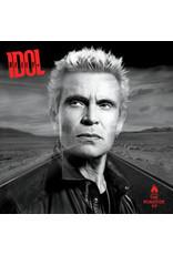 (CD) Billy Idol - The Roadside EP