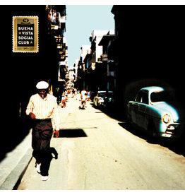 World Circuit (LP) Buena Vista Social Club - Buena Vista Social Club (25th Anniversary Edition 2LP+2CD)
