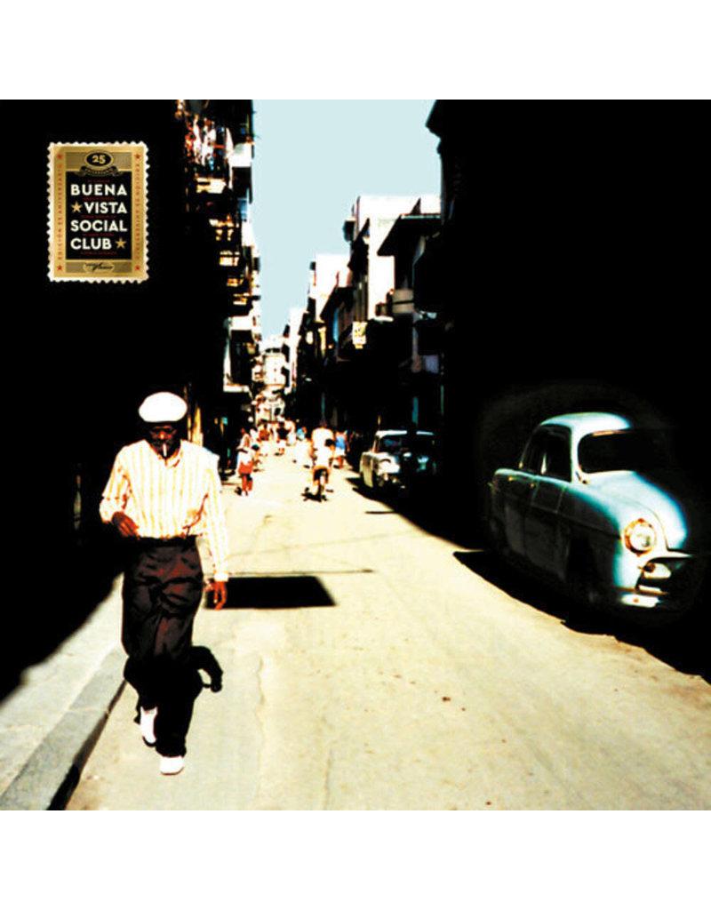 World Circuit (CD) Buena Vista Social Club - Buena Vista Social Club (25th Anniversary Edition 2CD)