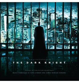 (LP) Soundtrack - Hans Zimmer - The Dark Knight (Neon Green)