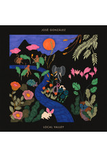 Mute (LP) Jose Gonzalez - Local Valley (Indie: Green Vinyl)