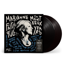 (LP) Marianne Faithfull - Marianne Faithfull: The Montreux Years (2LP)
