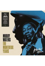 (CD) Muddy Waters - Muddy Waters: The Montreux Years