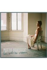 Pheromone (CD) Martha Wainwright - Love Will Be Reborn