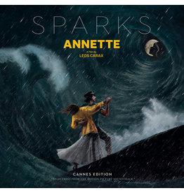 (LP) Sparks - Annette (Cannes Edition - Soundtrack)