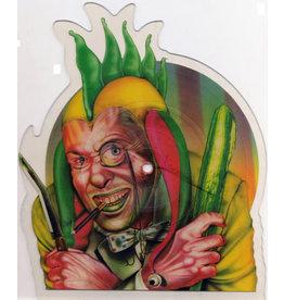 "usedvinyl (Used LP) Marillion - Garden Party / Margaret (7"" Pic Disc Shape) (568)"