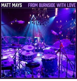 Sonic Records (LP) Matt Mays - From Burnside With Love (3LP)