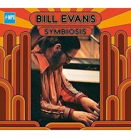 MPS (LP) Bill Evans - Symbiosis (2021 Reissue)