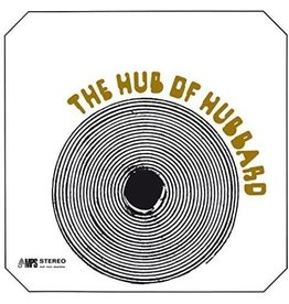MPS (LP) Freddie Hubbard - The Hub Of Hubbard (2021 Reissue)