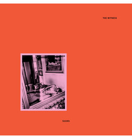 (LP) Suuns - The Witness (clear)