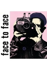 (CD) Face To Face - No Way Out But Through