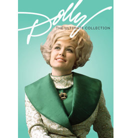 Timelife (DVD) Dolly Parton - Dolly: The Ultimate Collection (6 DVD Set)