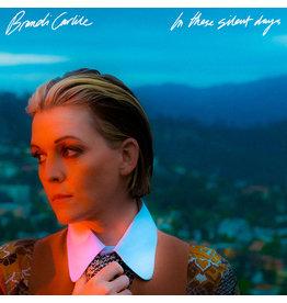 Elektra (LP) Brandi Carlile - In These Silent Days (Standard)