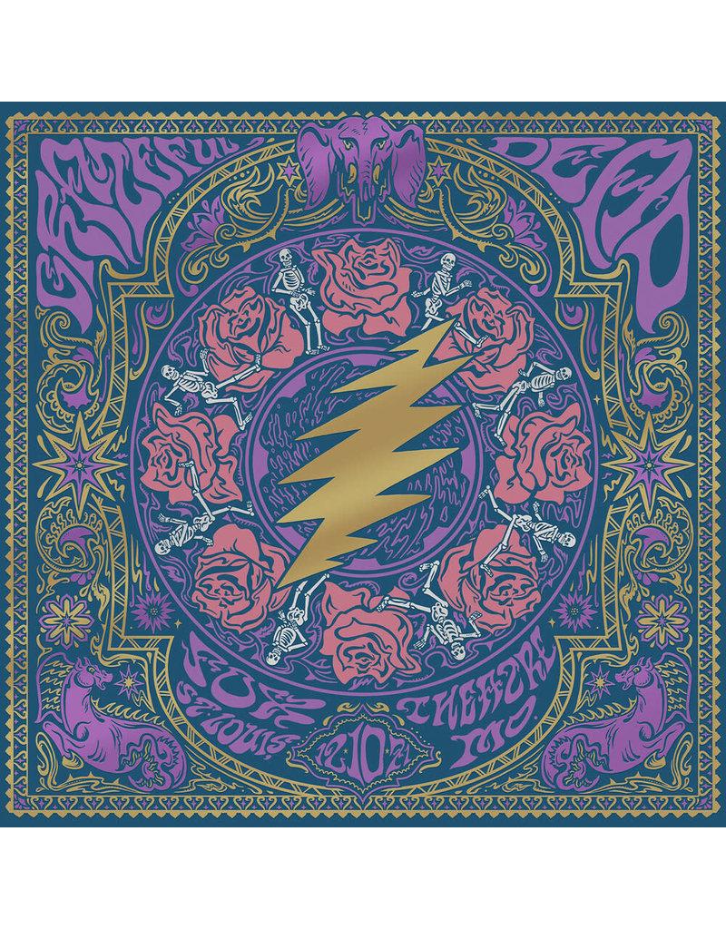 (CD) Grateful Dead - Fox Theatre, St. Louis, Mo (12/10/71) [Live]