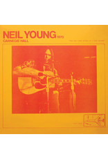 Reprise (CD) Neil Young - Carnegie Hall 1970