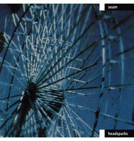 (LP) Seam - Headsparks (Turquoise)