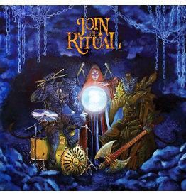 (LP) Various - JAGJAGUWAR - Join The Ritual (glowing orb coloured)