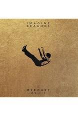 (CD) Imagine Dragons - Mercury - Act 1