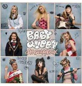 (LP) Baby Queen - The Yearbook (Coloured Vinyl)