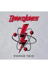 (CD) Danko Jones - Power Trio