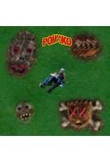 (CD) Pom Poko - Cheater