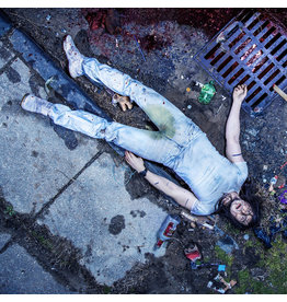Napalm (LP) Andrew WK - God Is Partying (White Vinyl + Poster)