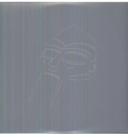 Metal Face (LP) MF DOO|M - Operation Doomsday (2LP Silver Cover)
