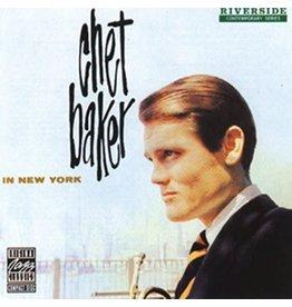 Fantasy (LP) Chet Baker - In New York