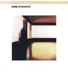 Mobile Fidelity (LP) Dire Straits  - Dire Straits (2LP/180g/45rpm)