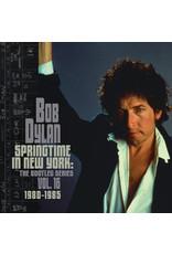 (CD) Bob Dylan - Springtime In New York: The Bootleg Series Vol.16 (1980-1985) (2CD)