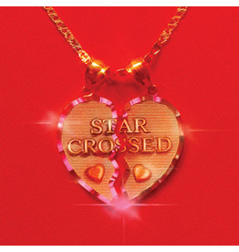 MCA Nashville (CD) Kacey Musgraves - Star-Crossed
