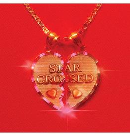 MCA Nashville (LP) Kacey Musgraves - Star-Crossed (Indie: Clear Vinyl)