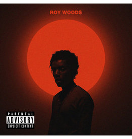 OVO (LP) Roy Woods - Waking At Dawn (Expanded) (Apple Red)