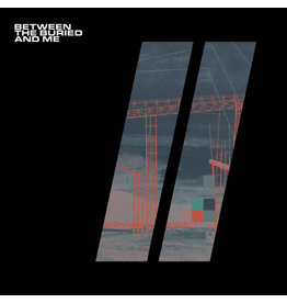 (CD) Between The Buried And Me - Colors II