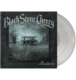Mascot (LP) Black Stone Cherry - Kentucky (Transparent Vinyl)