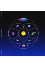 Atlantic (CD) Coldplay - Music Of The Spheres