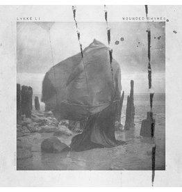 Atlantic (LP) Lykke Li - Wounded Rhymes (Anniversary Edition)