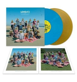 (LP) The Wombats - The Wombats Proudly Present... This Modern Glitch (10th Anniversary)