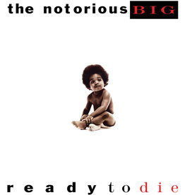 (LP) The Notorious B.I.G. - Ready To Die (2021 Reissue)