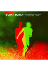(CD) Duran Duran - Future Past (Deluxe Ed)