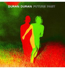 (LP) Duran Duran - Future Past