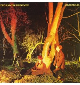 (LP) Echo & The Bunnymen - Crocodiles (2021 Reissue) *Rocktober*