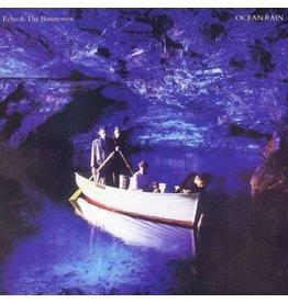 (LP) Echo & The Bunnymen - Ocean Rain (2021 Reissue) *Rocktober*