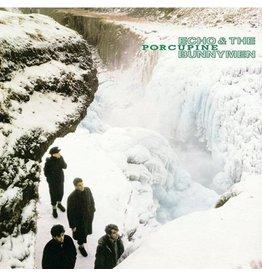 (LP) Echo & The Bunnymen - Porcupine (2021 Reissue) *Rocktober*