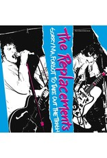 (CD) The Replacements - Sorry Ma, Forgot To Take Out The Trash (4CD/1LP) Box Set